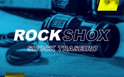 Privado: Pré-inscrição para o curso: Shock Traseiro Rock Shox