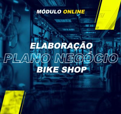 Plano de Negócio Bike Shop EAD
