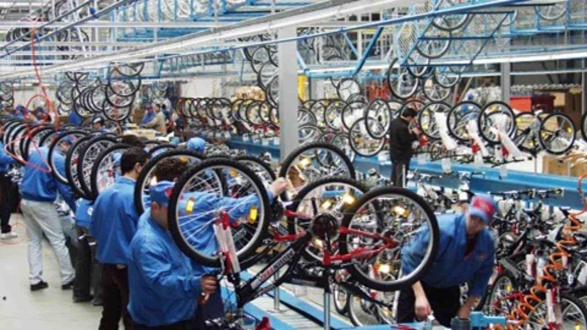 O mercado de bike em 2020