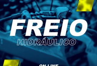 Pré-inscrição para o módulo: Freio Hidráulico