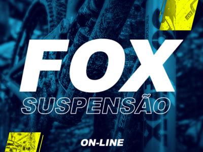 Suspensão Fox EAD
