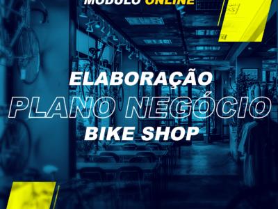 Plano de Negócio Bike Shop